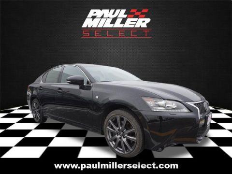 Pre-Owned 2015 Lexus GS 350 Base AWD
