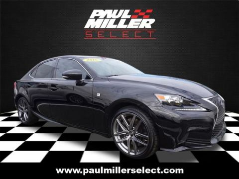 Pre-Owned 2015 Lexus IS 350 Base AWD