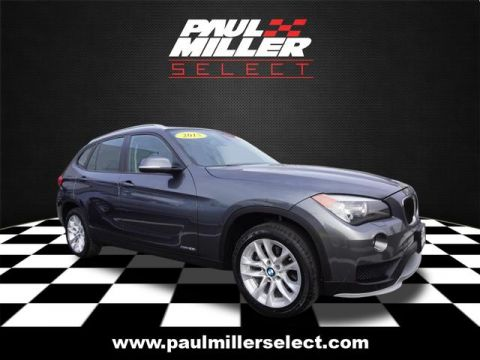 Pre-Owned 2015 BMW X1 xDrive28i AWD