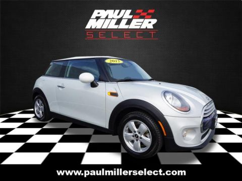 Pre-Owned 2015 MINI Hardtop 2 Door Cooper FWD Cooper 2dr Hatchback